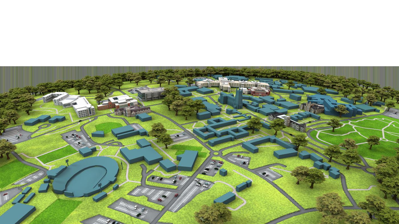Duke Innovation Entrepreneurship Interactive Map